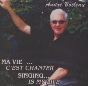 André Boileau